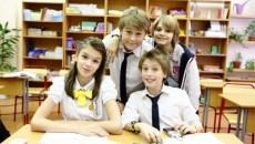 «Карусель» открывает «Классную школу»