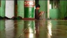 ПРИСУТСТВИЕ ~ короткометражный видеовильм: 40 стран мира за 5 минут