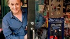 Встреча с известным Голливудским учителем Бернардом Хиллером в Москве