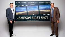 Конкурс Jameson First Shot