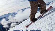 По-настоящему бодрящий конкурс от Nokia и Burton!