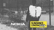 Совместный конкурс Nokia и Sundance London