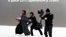 Мастер-класс Андрея Языджи по работе со стэдикамом в Минске (+ конкурс)