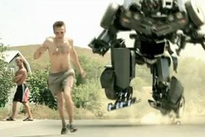 Трансформеры / Transformers (2010) 3D [Видео]