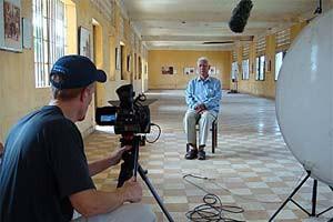 Майкл Рабигер. Режиссура документального экрана / Часть 4: Производство документального фильма