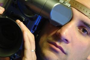 Дмитрий Синецкий. Видеокамеры и видеосъемка / Часть 10: Человек в кадре