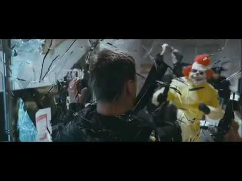 Карусель / CAROUSEL - PHILIPS CINEMA (2009) Каннские Львы [Видео]