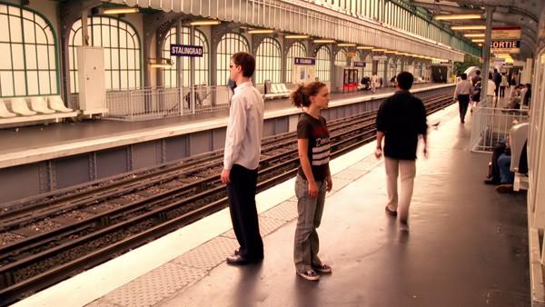 Пригород Сен-Дени / Faubourg Saint-Denis (2006) [Видео]