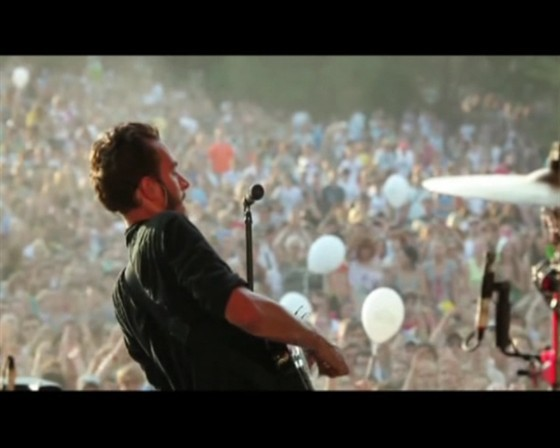 Пикник Афиши - 2010 (HQ) фильм-концерт