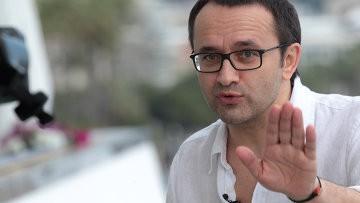 Андрей Звягинцев: автор должен делать кино и молчать о нем