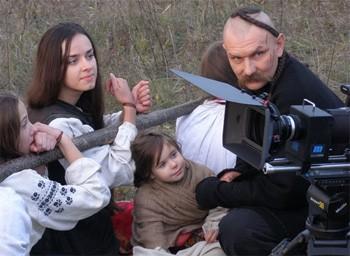 Сельский режиссер потратит 50 тысяч грн на съемку фильма