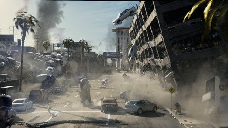 2012 - Спецэффекты / 2012 Special Effects (2009)