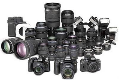 Выбор DSLR-камеры