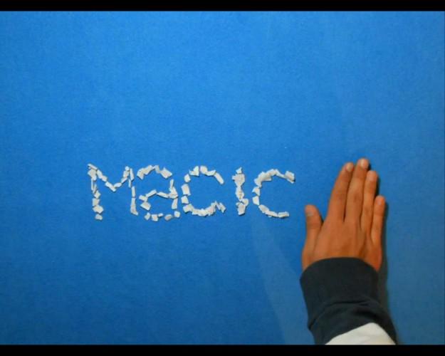 MAGIC [STOP MOTION]