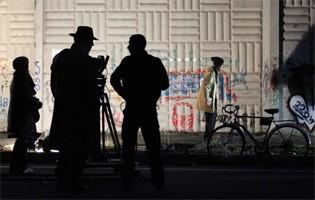 Украинское кино: дебюты 2011 года