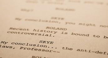 10 правил написания непригодных для продажи сценариев