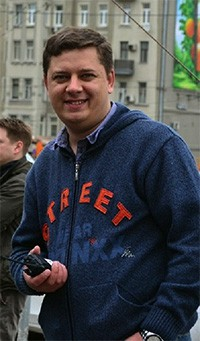 Интервью с автором социальной драмы  «1210» Арсением Гончуковым