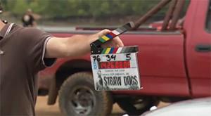Соломенные псы / Straw Dogs (2011) За кадром