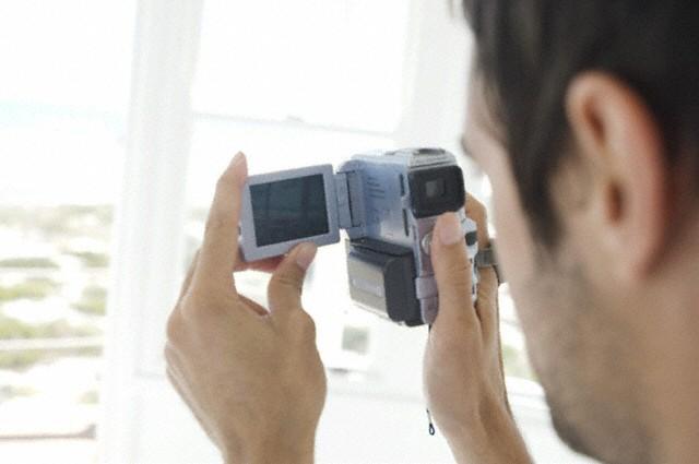 Дмитрий Синецкий. Видеокамеры и видеосъемка / Часть 1: Введение