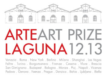 Премия Arte Laguna 12.13