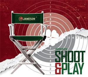 Конкурс короткометражных фильмов Jameson Shoot'n'PLAY