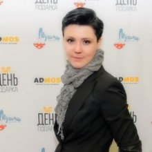 Аватар пользователя Юлия Селина