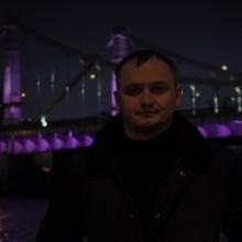 Аватар пользователя Дмитрий Вишневский