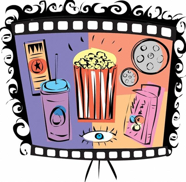 Формирование маркетинговой стратегии продвижения аудиовизуальных произведений в кино