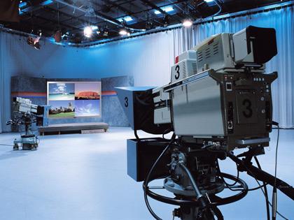 Телеканалы — в студию!