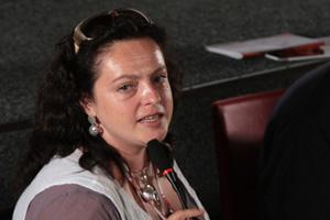 Глава Госкино Украины Екатерина Копылова: «Страна не потянет такого количества «международных» кинофестивалей»