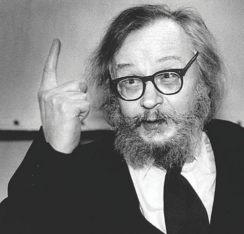 Ежи Гротовский. О системе Станиславского