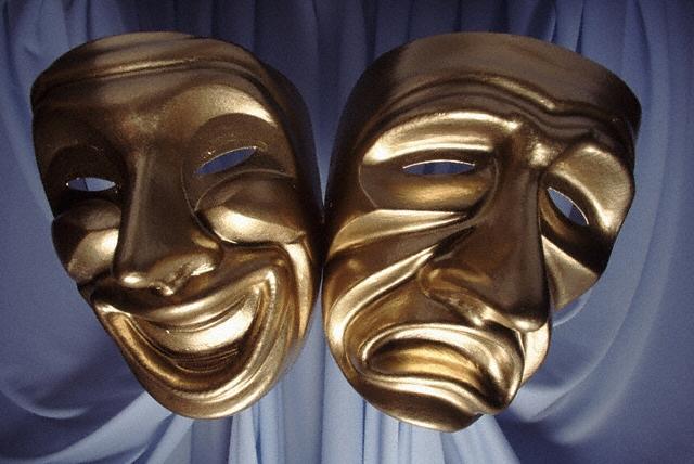 Толшин А.В. Импровизация и маска