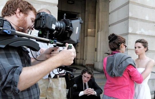 Фильм, снятый на Canon 7D, купили за $4 млн