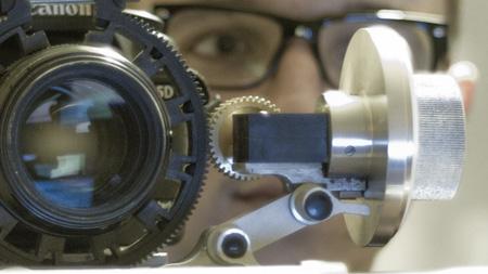 Самодельный обвес для DSLR (5D Mark II)