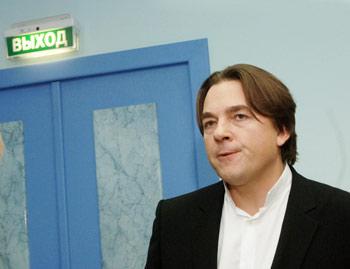 Константин Эрнст. Через год – полтора в российском кино… не будет ни-че-го