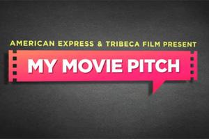 """American Express в поисках идеи к фильму: """"My Movie Pitch"""""""
