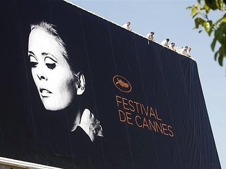 Сегодня открывается 64-й Каннский кинофестиваль