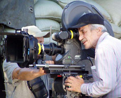 Украинскому кино нужны не деньги, а таланты