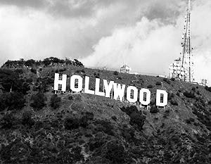 Голливуд охотится на пиратов