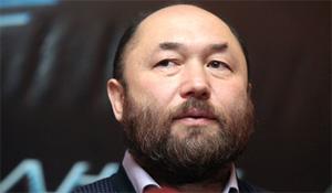 Тимур Бекмамбетов - лучший иностранный режиссер года