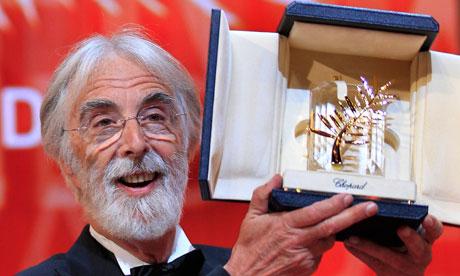 Каннский кинофестиваль '2012: Итоги