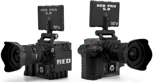5 причин, почему я купил  RED Scarlet, и подойдет ли эта камера вам