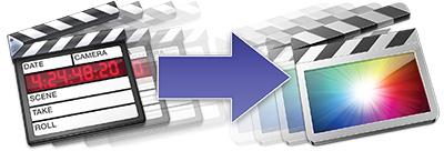 Анонс: Бесплатный курс по Final Cut Pro X