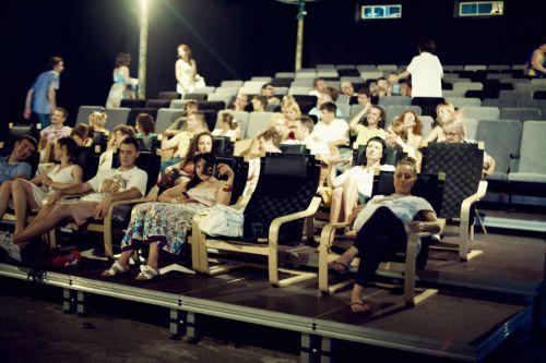 Киносрез 2014. Образовательная программа о современном кино