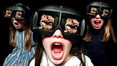 Иллюзия 3D. Долго ли продержится интерес к технологии, которая уже не раз надоедала зрителю и прокатчикам?