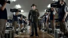 Sky Sports - Camera Combat (2010) Реклама [Видео]