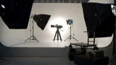Работа с камерой / Часть 8: Твой первый фильм