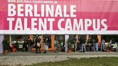 Фестивальные заметки / Berlinale Talent Campus #8
