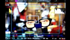 Обзор последней прошивки Magic Lantern для Canon 550d T2i