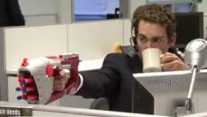 Великая офисная война / The Great Office War (2008) [Видео]